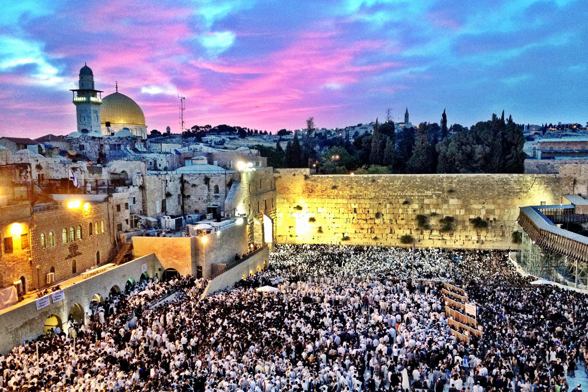 Missions - Israel