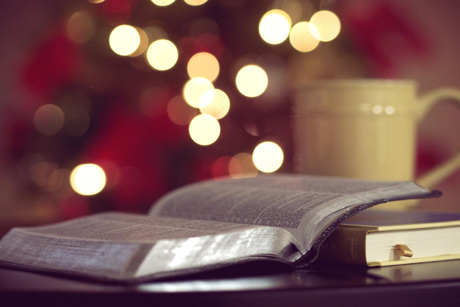 The Beginning of the Gospel in Scripture