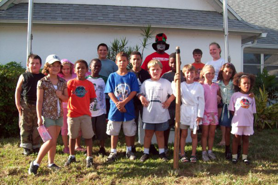 Campers Team