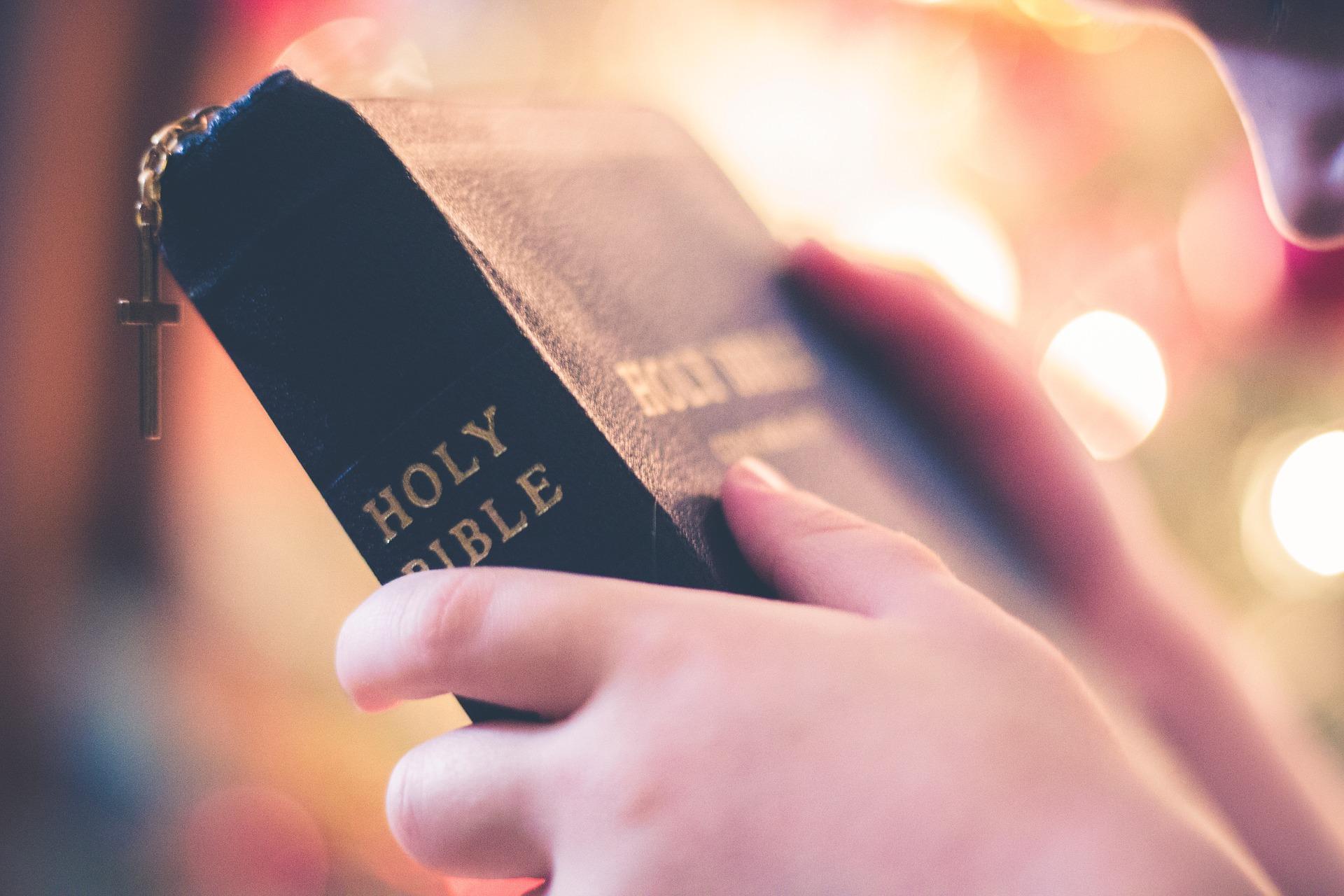 The Evidence of Faith