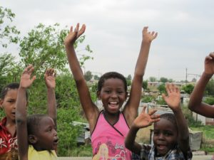 Missions - Baptist International Missions in Africa