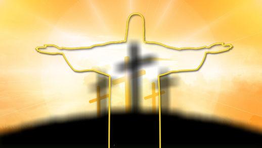 The Eternal Son of God