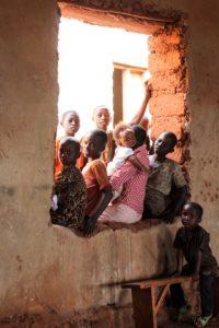 Baptist Mid-Missions - Africa