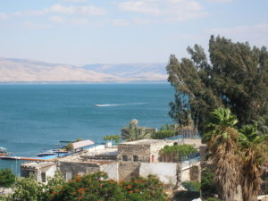 Missions - Mexico and Central America, Sea of Galilee Trip