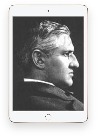 Horatio Spafford - It is Well with My Soul