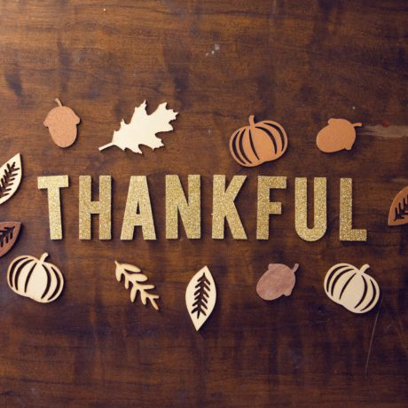Giving Thanks: the Bad, the Good, and the Best
