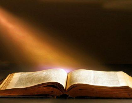 New Testament Commandments