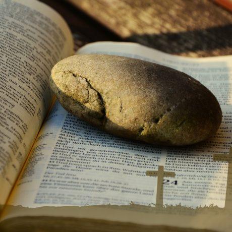 A Foundation Stone