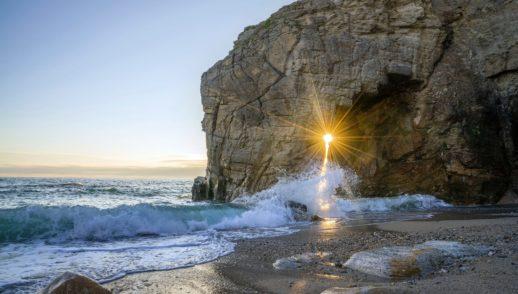 A Rock in a Weary Land