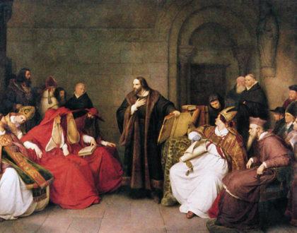 Jan Hus - 15th Century Reformer