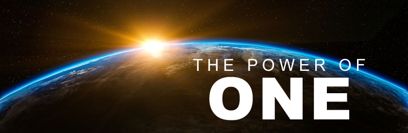 The Power of One Significance