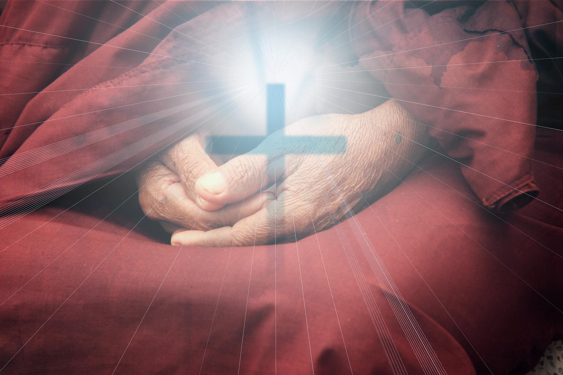 The Secret Weapon of God