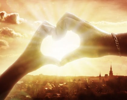 God's Love: How Measureless and Pure