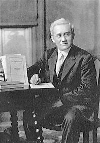 Frederick M. Lehman