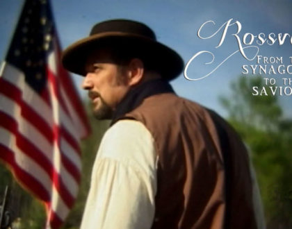 Rossvally: The Movie