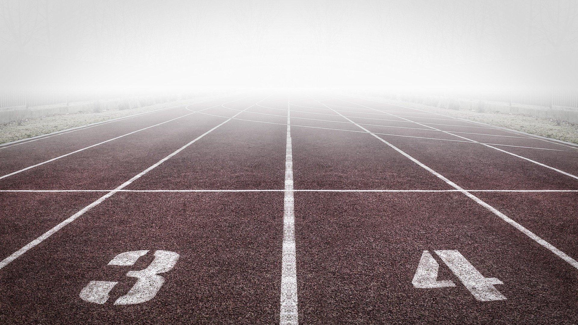 Eric Liddell: Winning the Race