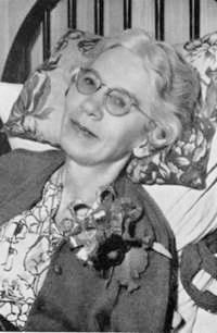 Martha Snell Nicholson: Praises in Poetry