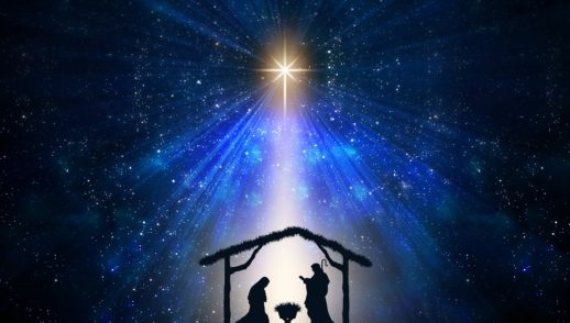 The First Christmas Promise