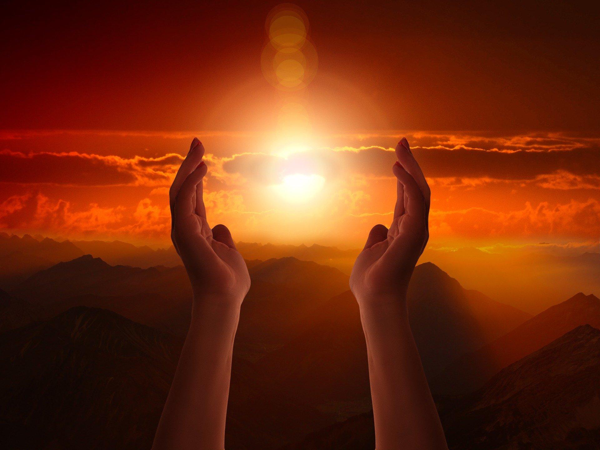 The Guarantee of Life Everlasting