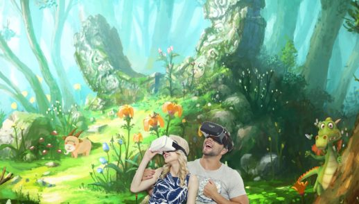 Are You Living In Virtual Reality?