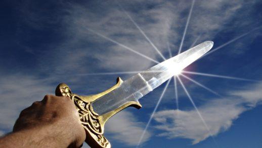 Enemies, Part 3: The Enemies of the Lord